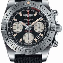 Breitling Chronomat 41 AB01442J/BD26/102W neu