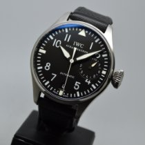 IWC Big Pilot IW500401 2010 pre-owned