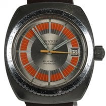 Orator Steel Automatic pre-owned