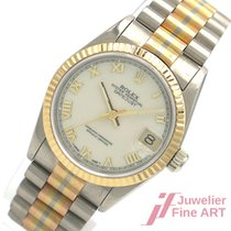 Rolex Automatic 68279B pre-owned