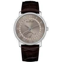 Blancpain Villeret Ultra-Slim 6653Q-1504-55B new