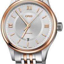 Oris Classic 01 733 7719 4371-07 8 20 12 2020 nov
