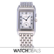 Jaeger-LeCoultre Reverso Duoface Q2718410 2007 pre-owned