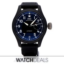 IWC Big Pilot Top Gun IW502001 2016 pre-owned