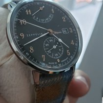 Zeppelin Automatic LZ129 pre-owned