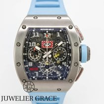 Richard Mille RM 011 Titan 50mm Transparent Arabisch Deutschland, Baden-Baden