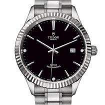 Tudor Acero 38mm 12510-0009 nuevo