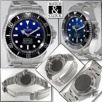 Rolex Sea-Dweller 126600 2019 new