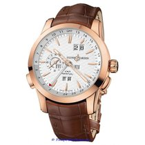 Ulysse Nardin Perpetual Manufacture 322-10 New Rose gold 43mm Automatic