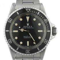 Rolex Submariner (No Date) 5513 gebraucht