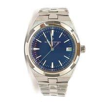 Vacheron Constantin Overseas neu 2019 Automatik Uhr mit Original-Box und Original-Papieren 4500V/110A-B128
