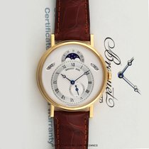 Breguet Classique Classique Day Date Moonphase pre-owned