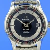 Omega De Ville Hour Vision 431.30.41.21.01.001 2008 usados