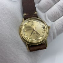 Longines Conquest Yellow gold United States of America, Florida, Miami