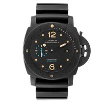 Panerai Luminor Submersible 1950 3 Days Automatic PAM00616 pre-owned