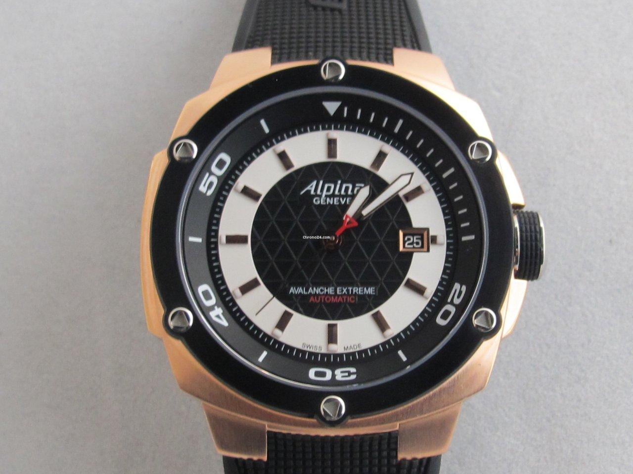 Relojes Alpina - Precios de todos los relojes Alpina en Chrono24 184e0a7df8de
