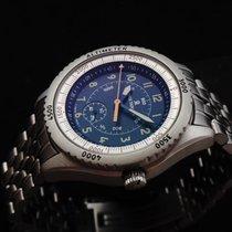 Revue Thommen Airspeed Altimeter Automatic Men's Watch