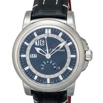 Carl F. Bucherer Carl F.  Patravi Calendar Men's Watch –...