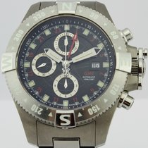 Ball Engineer Hydrocarbon Spacemaster Zeljezo 45mm Crn Bez brojeva