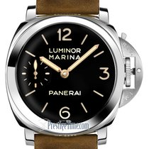 Panerai Luminor Marina 1950 3 Days Acero 47mm Negro