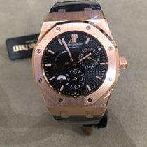 Audemars Piguet ROYAL OAK DUAL TIME NEW