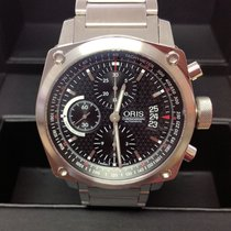 e16431ec9 Oris BC4 new 2019 Automatic Chronograph Watch with original box and  original papers 01 674 7616