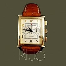 Girard Perregaux Vintage 1945 2599 2001 pre-owned