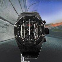 Audemars Piguet Carbon Concept Chronograph