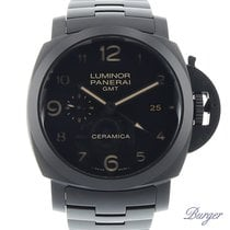 Panerai Luminor 1950 3 Days GMT Automatic Tuttonero