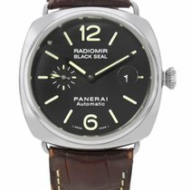 Panerai Radiomir PAM00287 Stainless Steel Automatic