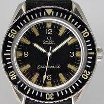 Ωμέγα (Omega) Seamaster 300 Vintage 165.024 41mm 1966 Cal  552