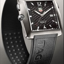 TAG Heuer Professional Golf Watch Titanium 36mm Black United States of America, New York, Spring Valley