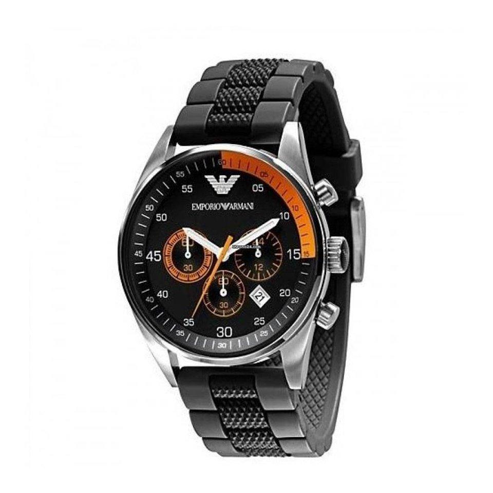 Comprar relógios Armani   Preço de relógios Armani - Relógios de luxo na  Chrono24 0cd23baa04