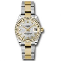 Rolex Lady-Datejust 178383 MDO nuevo