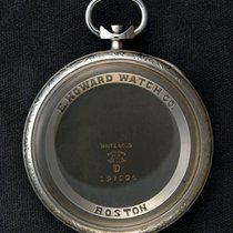 Howard 12 Size Case 1930 nov