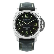Panerai Luminor Marina Zeljezo 44mm Crn