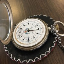 Tavannes Watch Co Swiss made Pocket Watch with Ottoman Arabic...