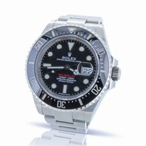 Rolex Sea-Dweller 126600 '50th Anniversary' - Box & Papers