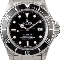 Rolex Sea-Dweller 4000 pre-owned 40mm Steel