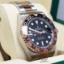 Rolex GMT-Master II 126711 CHNR новые