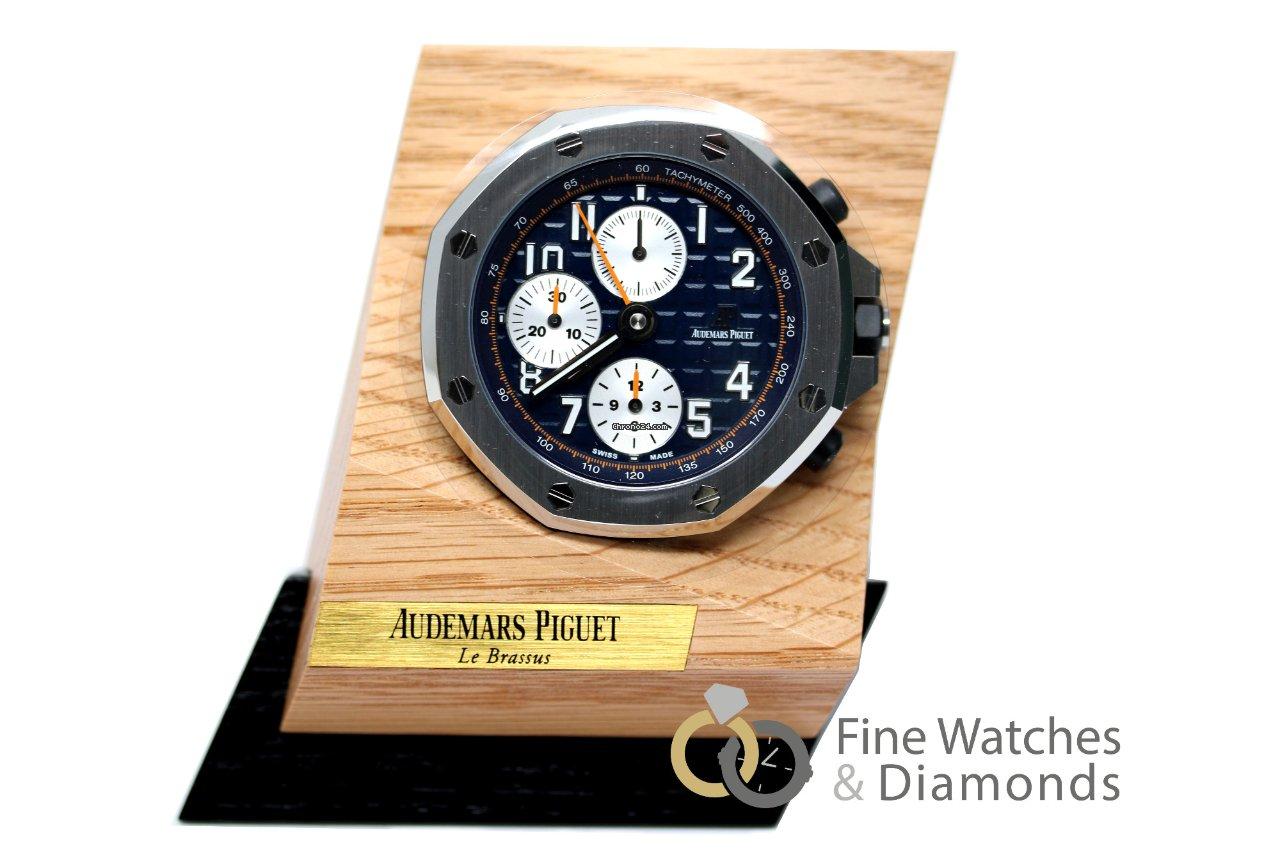 Relojes Audemars Piguet - Precios de todos los relojes Audemars Piguet en  Chrono24 cc9d137f376