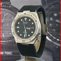 Seiko 7546-6030 1979 pre-owned