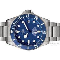 Tudor Pelagos Titanium 42mm Blue No numerals United States of America, Florida, Aventura