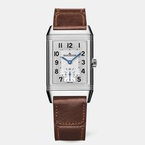Jaeger-LeCoultre Q2458422 Steel 2019 Reverso Duoface 42.9mm new