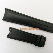 De Bethune Parts/Accessories 59005 new Calf skin Black