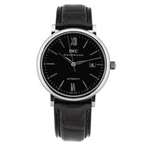 IWC Portofino Automatic new Automatic Watch with original box and original papers IW356502