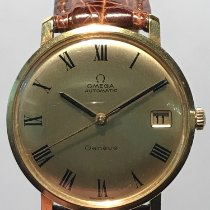 Omega Genève Oro giallo 34mm Oro Italia, Treviglio