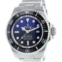 Rolex Sea-Dweller Deepsea Acier 44mm France, Lyon
