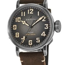 Zenith Pilot Type 20 Extra Special new Automatic Watch with original box 11.2430.679/21.C801