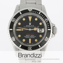 Rolex Submariner Date 1680 1973 pre-owned